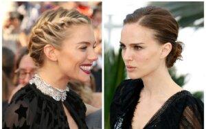 Populiariausios vasaros šukuosenos iš Kanų: kuodeliai valdo!