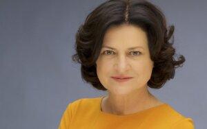 Diana Stomienė: noriu išprovokuoti geras emocijas
