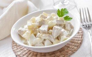 Baltymų dieta: -7 kg per 10 dienų