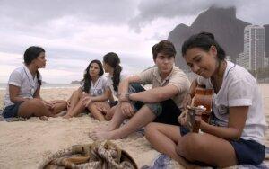 Tarptautinis vaikų ir jaunimo filmų festivalis: mažųjų herojų keliais