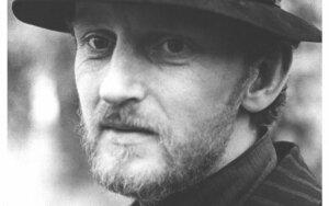 Teatro sąjungoje viešės vienas žymiausių Lietuvos skaitovų Petras Venslova