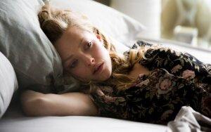 """Amanda Seyfried mėgins prisijaukinti meilę romantiškoje dramoje """"Išmokyk mane mylėti"""""""