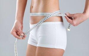 Geriausios liekninančios iškrovos dietos – per dieną ištirps iki 3,5 kg
