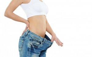 Veiksminga prancūzo M. Montignaco dieta - per mėnesį atsikratoma iki 10 kg