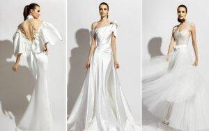 Vestuvinių suknelių dizaineris pasidalino esminiu patarimu būsimosioms nuotakoms