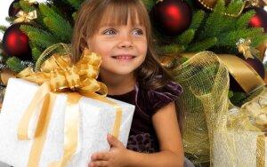 Ką dovanoti vaikams per Kalėdas?