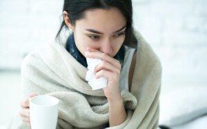 Ar gali nuo gripo skiepytis nėščiosios?