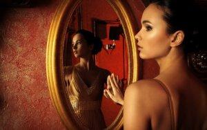 Kada veidrodžiai gali sukelti rimtų bėdų