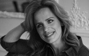 Į Paryžių iš Amerikos atvykusi Nida: esu lietuvė iki kaulų smegenų