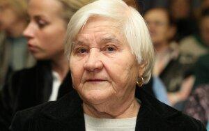 Angelė Petrokienė