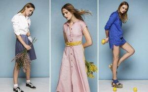 """Nauja """"Dear Freedom"""" kolekcija skirta moterims, pasiilgusioms pavasario"""