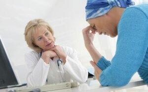 Profesorė iš JAV Ursula Matulionis: kiaušidžių vėžys – itin klastinga liga