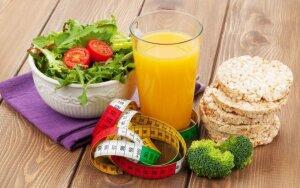 Mokslininkai atskleidė paprastus triukus, padėsiančius maitintis sveikiau