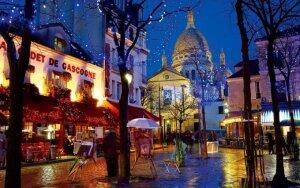 Saldžiosios Prancūzijos kalėdinės sakmės