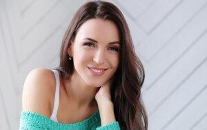 Psichoterapeutas O. Lapinas: galima suvaidinti šypseną veide, bet ne savo jausmus