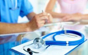 7 šeimos gydytojos patarimai jūsų vyrams