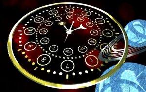 Horoskopas gruodžio 18-25 d.: į metų pabaigą - geros naujienos