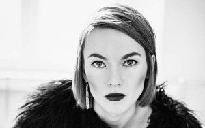 Beata Tiškevič: manęs negąsdina gyvenimas be vyro