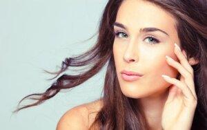 Kasdieniam grožio ritualui - saugi ir inovatyvi kosmetika. Laimėtojai