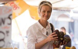 Nida Degutienė: gastronominėje kelionėje svarbu visada jaustis šiek tiek praalkus
