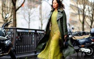 Stilingos moterys džiaugiasi turėdamos savo stiliaus uniformą