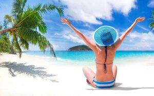Ruošiatės į paplūdimį? Jums tikrai prireiks šių priemonių!