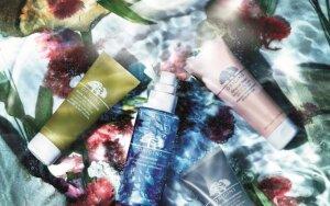 Produktai, kurie sprendžia naujo amžiaus odos problemas