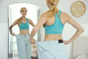 Devynios naujienos dėl svorio metimo. 10 dienų svorio mažinimo programa