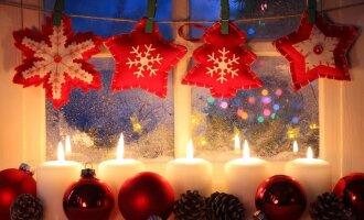 Ekologiškos Kalėdos: taupiai ir gražiai