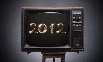 Analoginės televizijos galas