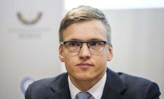Vytautas Keršanskas