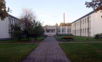 Vaiguvos Vlado Šimkaus vidurinė mokykla