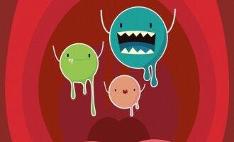 Kaip veikia virusai?