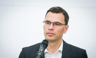 Darius Gudelis