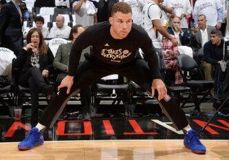 """Stambiausi NBA laisvųjų agentų rinkos """"banginiai"""" – sunkiojo krašto puolėjo pozicijoje"""