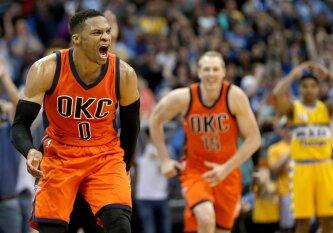 Preciziški perdavimai, gniuždantys blokai ir nesuvokiami metimai – 30 gražiausių NBA sezono epizodų