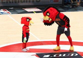 """Atsijauninusių """"Hawks"""" sezono tikslas – L. Dončičius?"""