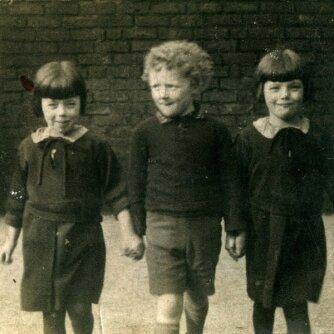 Vyriausi Didžiosios Britanijos trynukai atšventė 85-ą jubiliejų