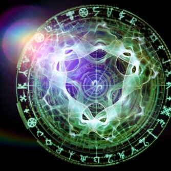 Kaip Zodiako ženklai įveikia juodą gyvenimo periodą