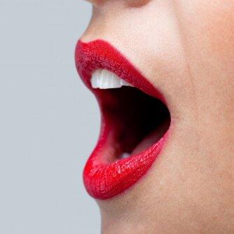 Mokslininkai pateikia vis įdomesnių pavyzdžių, kaip žodžiai veikia kūną