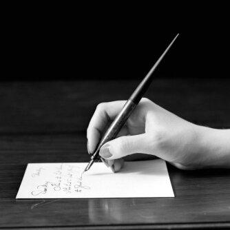 Naujas psichoterapijos metodas – rašymo terapija – padeda spręsti emocines problemas