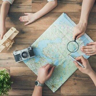 Konsultantas: į ką reikia atkreipti dėmesį renkantis kelionę