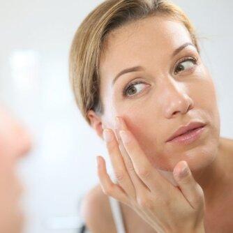 Ką valgyti, norint turėti geresnę odą