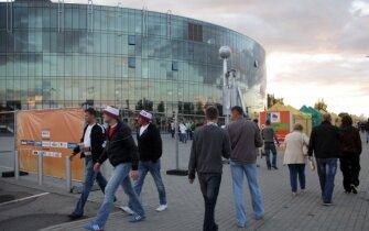 Didysis krepšinis grįžta į 10-mečio jubiliejų švenčiančią Šiaulių arena