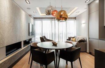 50 kv.m butas Vilniuje, kuris įrengtas pagal fengšui principus