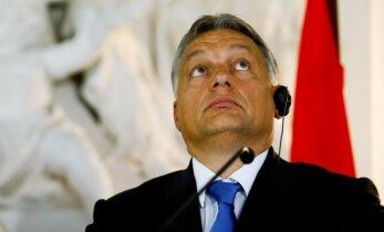 Čekija su Vengrija turi naują planą dėl pabėgėlių