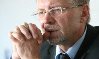 G. Kirkilas. Ar ne didesnė išdavystė dabar gadinti santykius su Lenkija?