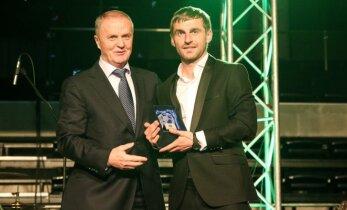Kas bus pripažintas geriausiu Lietuvos metų futbolininku?