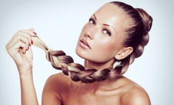 9 patarimai, kurie padės atsiauginti plaukus