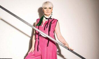 Dizainerė Aušra Žvirblienė-Haglund: kai darbe ar šeimoje man suriša rankas, išeinu